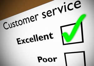 "Putting the ""Service"" back in ""Customer Service"" – Part 1 of 4"