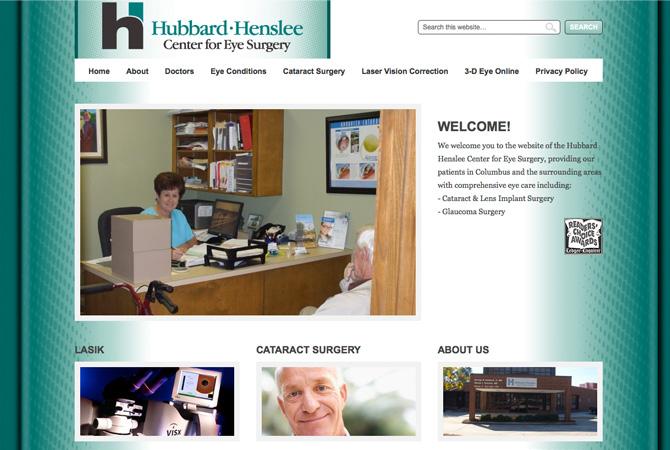 Hubbard and Henslee