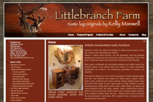 Little Branch Farm
