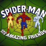 Spiderman and His Amazing Friends