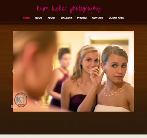 Kym Tucker Photography
