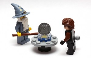 Crystal Ball Lego