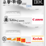 Evolution of Logo Branding