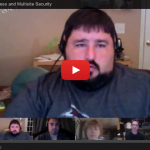 WordPress Security Hangout