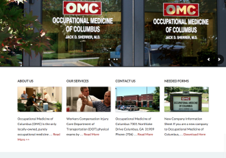 OCC Medicine of Columbus with Jack Sherrer