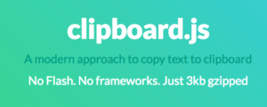 How To Copy Text to Clipboard in WordPress Using Javascript
